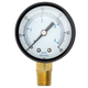 Replacement Gauge for CO2 Regulator - 0-60 PSI - Right Hand Thread
