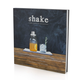 Shake: A New Perspective On Cocktails - Seasonal Recipe Guide