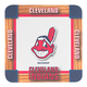 Cleveland Indians Drink Coaster -  Pack of 8