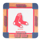 Boston Red Sox Coasters - Pack of 8