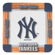 New York Yankees Drink Coasters - Pack of 8