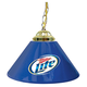 Miller Lite Single Shade Bar Lamp