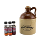 Moonshine Making Kit with Jug & Flavorings