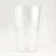 Plastic Beer or Water Pitcher - 50 oz