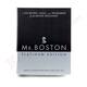 Mr. Boston Platinum Edition: 1,500 Recipes, Tools, and Techniques for the Master Mixologist