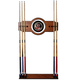 Miller High Life Girl In The Moon Billiards Wooden Pool Cue Rack