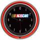 NASCAR Neon Wall Clock