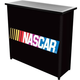 NASCAR Portable Metal Bar Table with Carrying Case