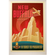 New Buffalo Brewing Co. Poster