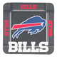Buffalo Bills Drink Coaster - Pack of 8