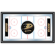 NHL Anaheim Ducks Framed Hockey Rink Mirror