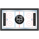 NHL Los Angeles Kings Framed Hockey Rink Mirror