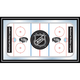 NHL Rink Mirror with NHL Shield Logo