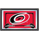 NHL Carolina Hurricanes Framed Team Logo Mirror