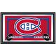 NHL Montreal Canadiens Framed Team Logo Mirror