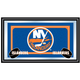NHL New York Islanders Framed Team Logo Mirror