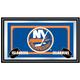 NHL New York Islanders Framed Team Logo Mirror