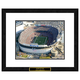 New York Jets NFL Framed Double Matted Stadium Print