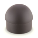 Domed End Cap - Oil Rubbed Bronze - 2