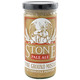 Stone Brewing Co. Pale Ale Stone Ground Mustard with Chipotle Peppers - 8 oz