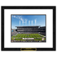 Philadelphia Eagles NFL Framed Double Matted Stadium Print