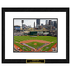 Pittsburgh Pirates MLB Framed Double Matted Stadium Print