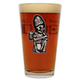 Rogue Ales Pint Glass - Dead Guy Ale - 16 oz