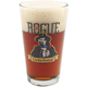 Rogue Ales Pint Glass - Revolution - 16 oz