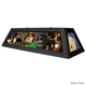 Dogs Playing Poker Pool Table Billiards Light