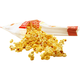 Paper Popcorn Concession Bags - Set of 100
