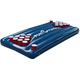 PortOPong Inflatable Floating Pool Beer Pong Table - Blue