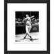 Ted Williams Baseball Framed Print