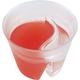 Yin Yang Power Bomb Shot Cups