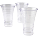 Disposable Plastic Spiral Shot Cups - 1.75 oz