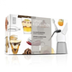Culinary Whipper Siphon R-Evolution Molecular Gastronomy & Mixology Kit
