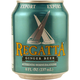 Regatta Ginger Beer - 8 oz Can