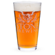 Stone Brewing Company Pint Glass