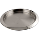 Stainless Steel Bar Serving Tray