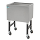 Portable Stainless Steel Ice Bin