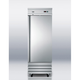 Summit Commercial Reach-In Refrigerator - 1 Door