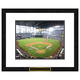 Seattle Mariners MLB Framed Double Matted Stadium Print