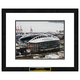 Seattle Seahawks NFL Framed Double Matted Stadium Print