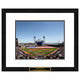 San Francisco Giants MLB Framed Double Matted Stadium Print