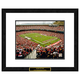 San Francisco 49ers NFL Framed Double Matted Stadium Print