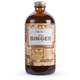 Shrub & Co. Spicy Ginger Cocktail Shrub Syrup - 16 oz