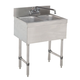 Stainless Steel Bar Sink - 23