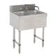 Stainless Steel Bar Sink - 23