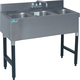 Stainless Steel Bar Sink - 35
