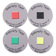 Sobriety Test Drink Coasters - Set of 4