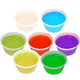 Cocktail Flavored Jello Shot Mix Variety Pack - Set of 7